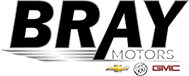 Bray Motors Ltd. Logo